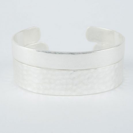 Tutti and Co Jewellery Cove Bangles Silver - EOL