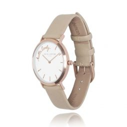 Katie Loxton Magical Moments Watch Hello Lovely Watch KLW012