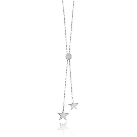 Joma Jewellery Dash Lariat Necklace Star | 2333