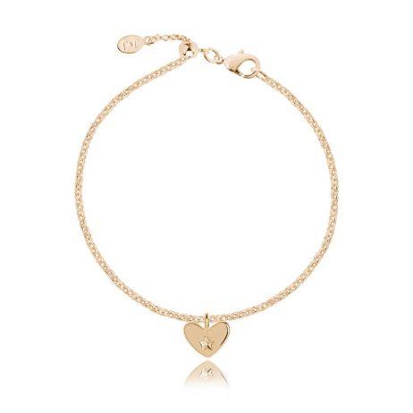 Joma Jewellery Wishing Bracelet Love and Wishes Bracelet 2780