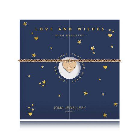 Joma Jewellery Wishing Bracelet Love and Wishes Bracelet 2780 *