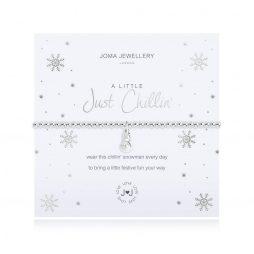 Joma Jewellery A Little Just Chillin Bracelet 2708