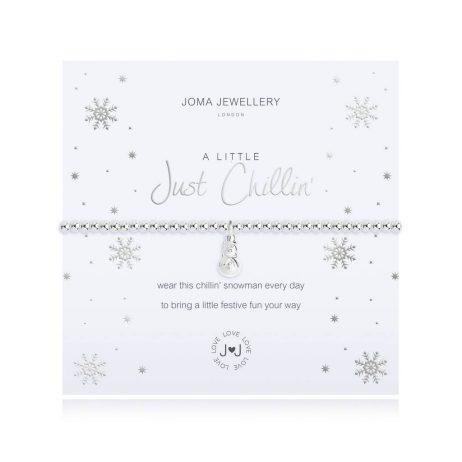 Joma Jewellery A Little Just Chillin Bracelet 2708 EOL EOL
