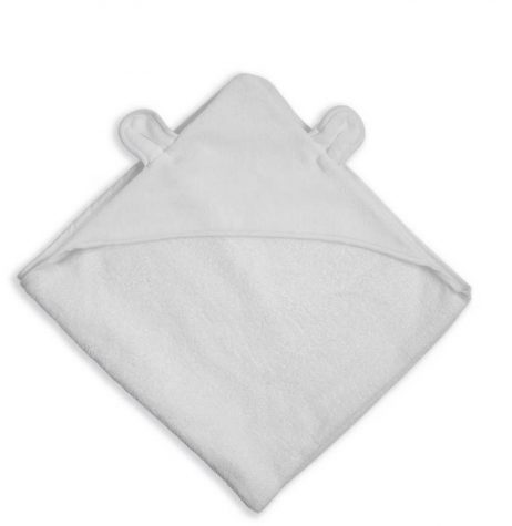 Katie Loxton Baby Bear Towel (grey) BA0011