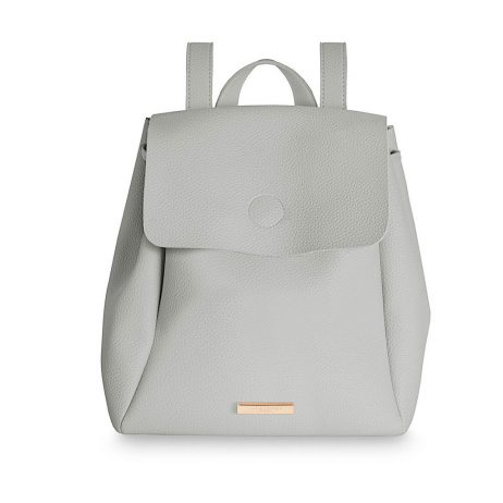 Katie Loxton Grey Bea Backpack KLB310