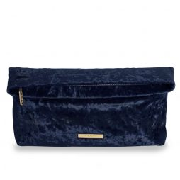 Katie Loxton Crushed Sapphire Valentina Clutch KLB380