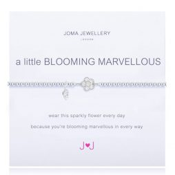 Joma Jewellery A Little Blooming Marvellous Bracelet 1105
