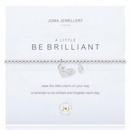 Joma Jewellery A Little Be Brilliant Bracelet 1828