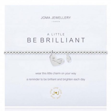 Joma Jewellery A Little Be Brilliant Bracelet 1828