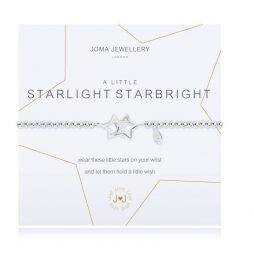 Joma Jewellery A Little Starlight Starbright Bracelet 1942