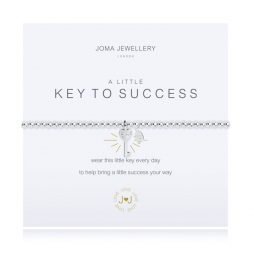 Joma Jewellery A Little Key to Success Bracelet 2072