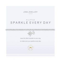 Joma Jewellery A Little Sparkle Everyday Bracelet 2211