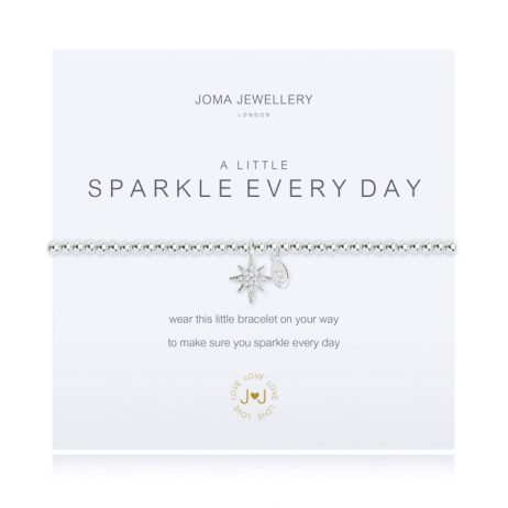 Joma Jewellery A Little Sparkle Everyday Bracelet 2211