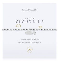 Joma Jewellery A Little Cloud Nine Bracelet 2282
