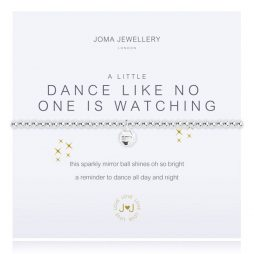 Joma Jewellery A Little Dance Like No One Is Watching Bracelet 2522