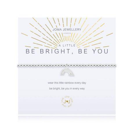 Joma Jewellery A Little Be Bright Be You Bracelet 2679