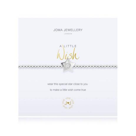 Joma Jewellery A Little Wish Bracelet 2687