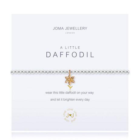 Joma Jewellery A Little Daffodil Bracelet 2877