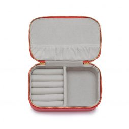 Estella Bartlett Mini Jewellery Box Coral Woman On A Mission EBP3247