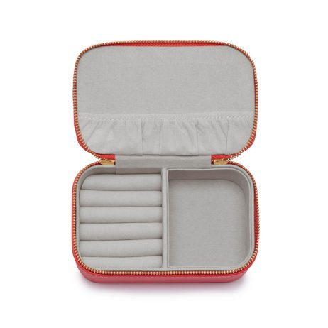 Estella Bartlett Mini Jewellery Box Coral Woman On A Mission