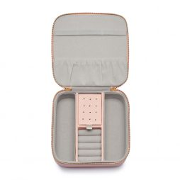 Estella Bartlett Square Jewellery Box Blush EBP3250