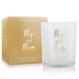 Katie Loxton Mr and Mrs (limoncello/prosecco fizz) KLC089