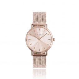Katie Loxton Rose Gold Plated Cece Watch KLW009 EOL