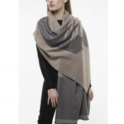 Tutti and Co Allure Blush Scarf