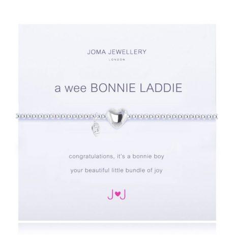 Joma Jewellery A Wee Bonnie Laddie Bracelet 1503