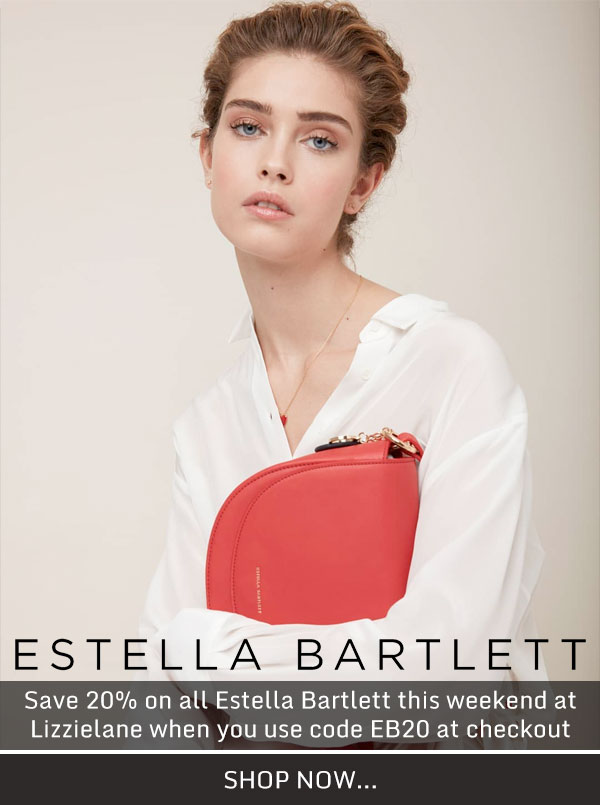 Estella Bartlett