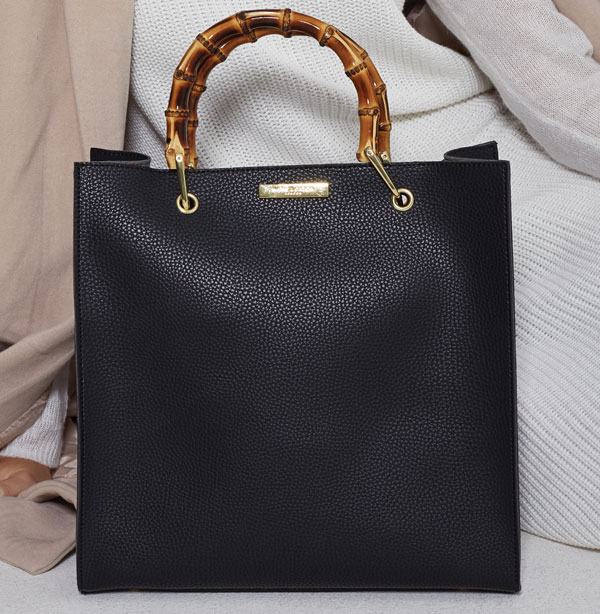 Katie Loxton Amelie Bamboo Bag