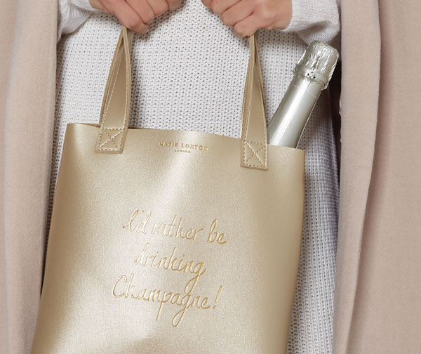 Katie Loxton Luxury Lunch Bags