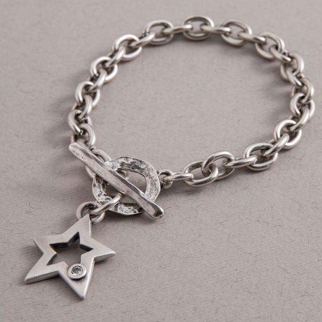 Danon Jewellery Atria Star Bracelet