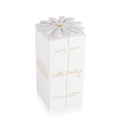 Katie Loxton Daisy Hello Lovely Tealight Candles (KLC085) - EOL