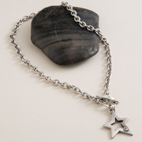 Danon Jewellery Atria Star Necklace