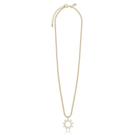 Joma Jewellery Radiance Necklace Golden Summer Limited Edition 2973