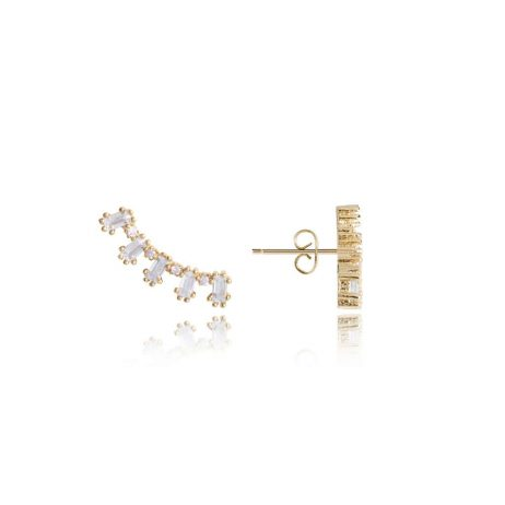 Joma Jewellery Radiance Golden Summer Limited Edition Earrings 2977