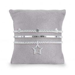Joma Jewellery Happy Birthday Bracelet Gift Box 3072