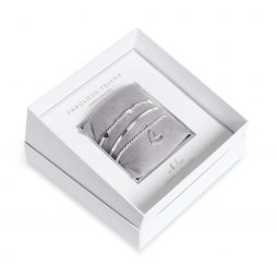 Joma Jewellery Fabulous Friend Bracelet Gift Box 3073