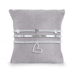 Joma Jewellery Fabulous Friend Bracelet Gift Box 3073