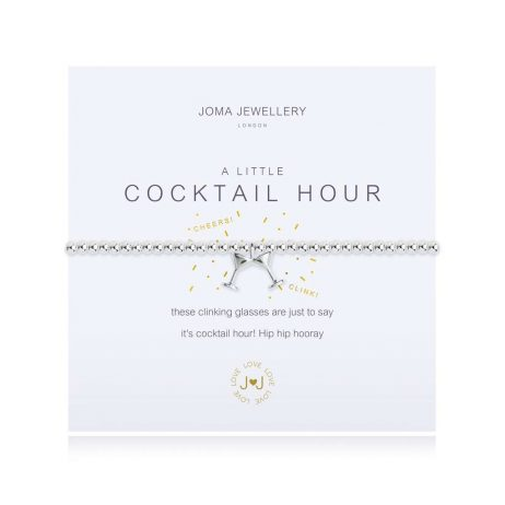 Joma Jewellery A Little Cocktail Hour Bracelet 3094