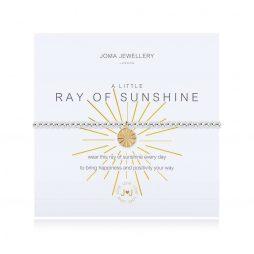 Joma Jewellery A Little Ray Of Sunshine Bracelet 3098