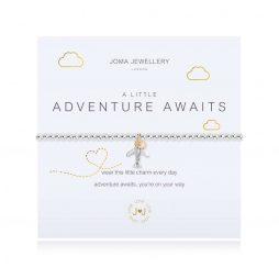 Joma Jewellery A Little Adventure Awaits Bracelet 3099