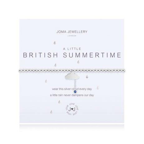 Joma Jewellery A Little British Summer Time Bracelet 3103