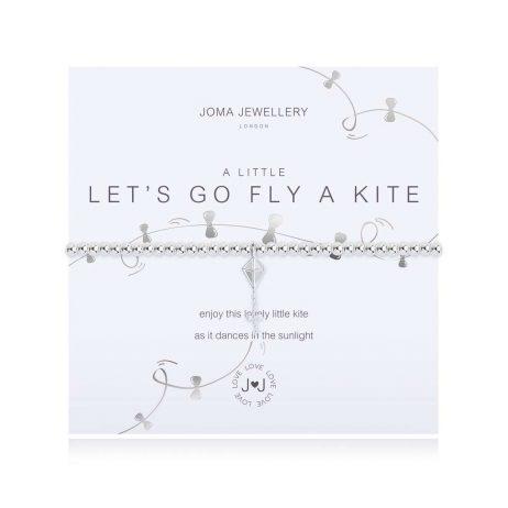 Joma Jewellery A Little Lets Go Fly A Kite Bracelet 3104