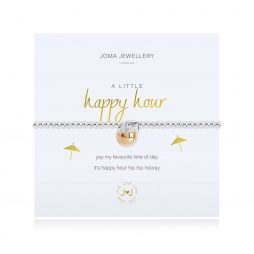 Joma Jewellery A Little Happy Hour Bracelet 3106