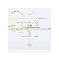 Joma Jewellery A Little Walking On Sunshine Bracelet 3109