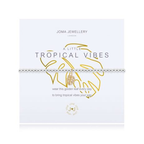 Joma Jewellery A Little Tropical Vibes Bracelet 3115