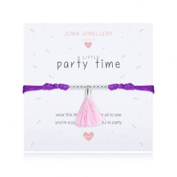 Joma Jewellery Girls A Little Party Time Bracelet C436
