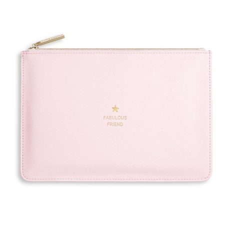 Katie Loxton Perfect Pouch Icon Fabulous Friend KLB503